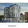 12-Story Building Proposed for 330 College Ave