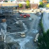 Cayuga Place Residences Block Work