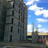 Cayuga Place Residences Steel Assembly