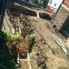 140 College Ave Expansion Starts Foundation Work