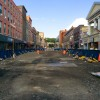 The Commons Project Finishing Next Spring, A Look at Another Pedestrian Mall