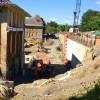 Klarman Hall September Construction Update