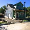 Belle Sherman Cottages Photo Update October 2014