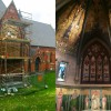 Sage Chapel Renovation Project Photos