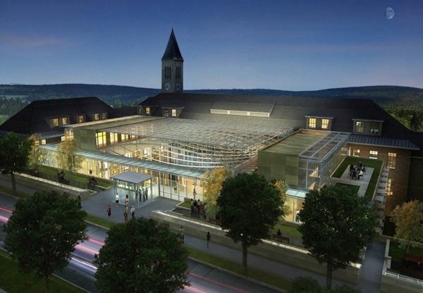Cornell_Klarman_Hall_Render