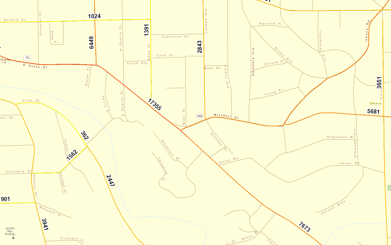 State_Mitchell_Traffic
