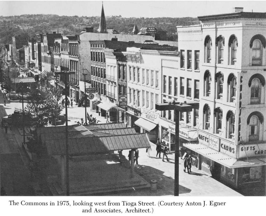 Ithaca-Mall-1975