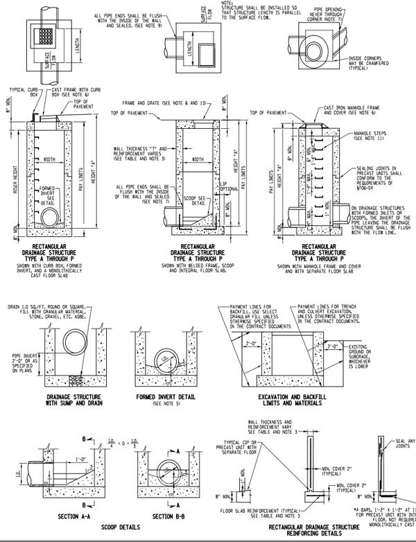 NYSDOT-Drainage-Set-1of4