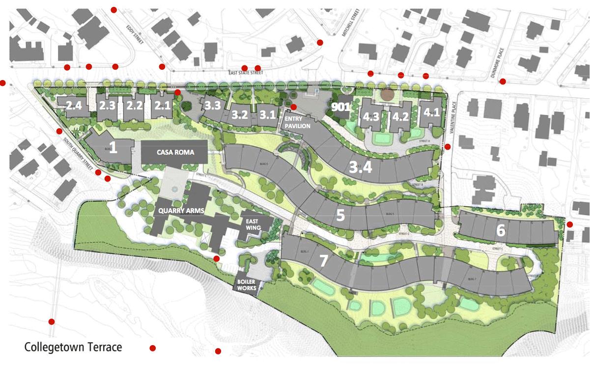 Collegetown-Terrace-Site-Plan