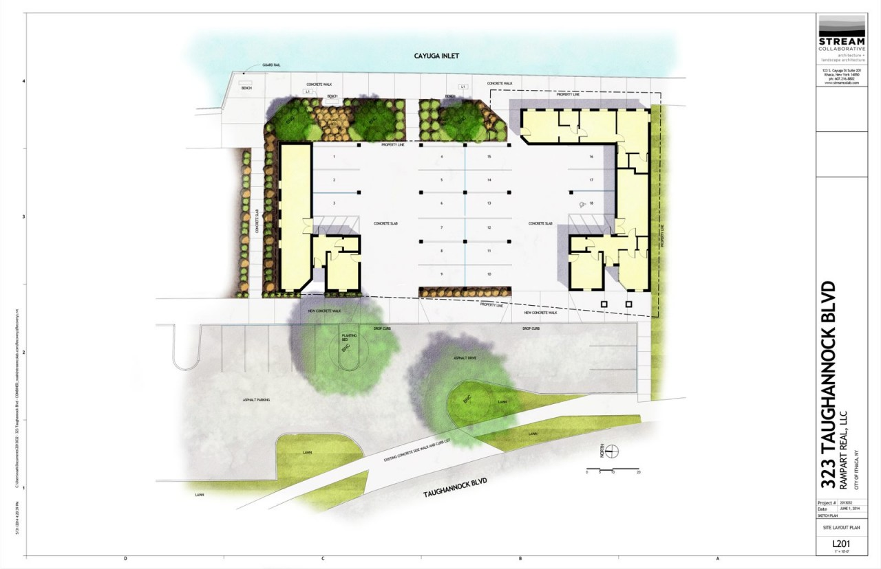 323 Taughannock Boulevard - SPR Application Submission - 06-02-14-3
