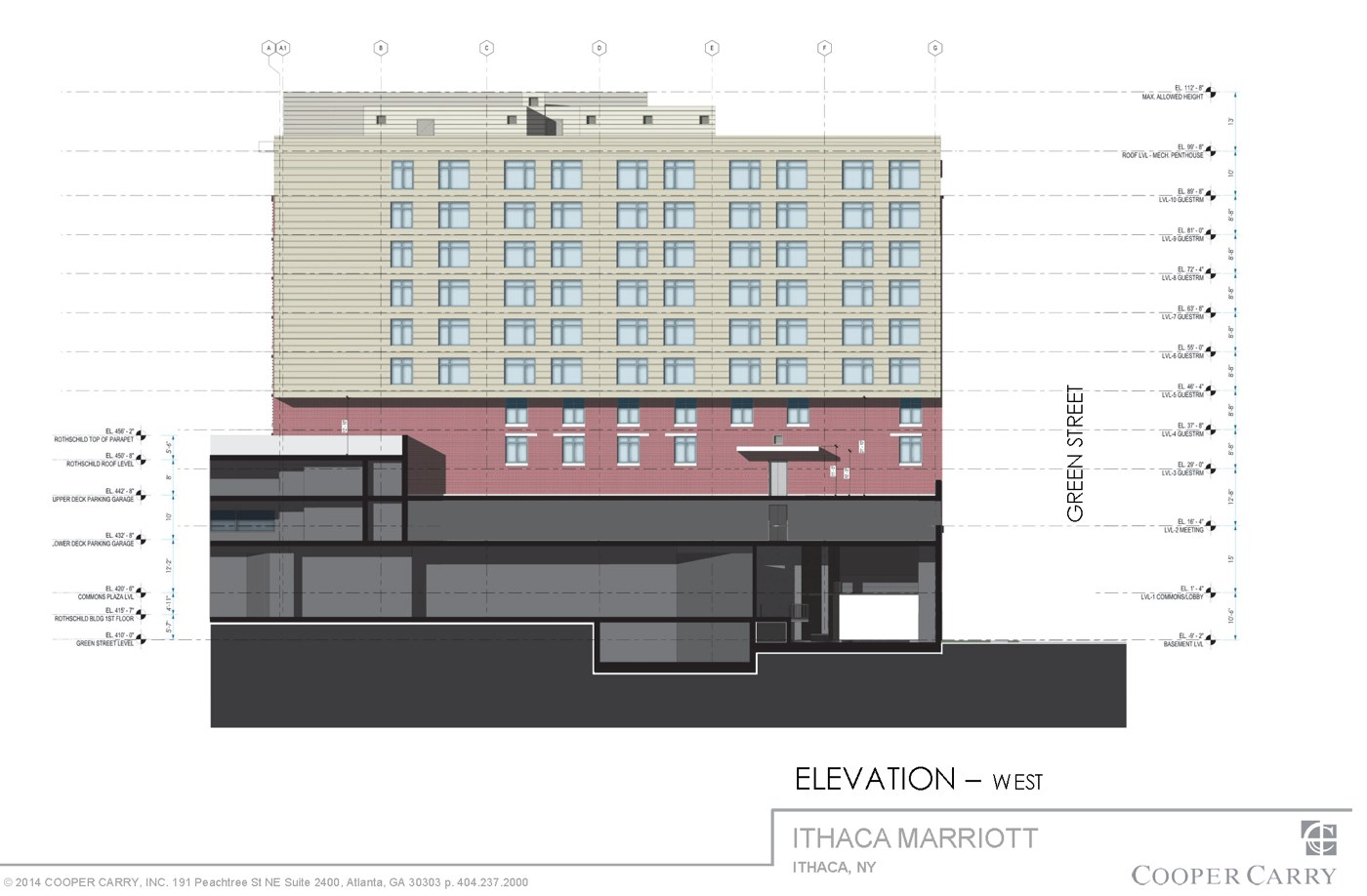 Marriott Hotel - Planning Board Presentation - 06-10-14_Page_4