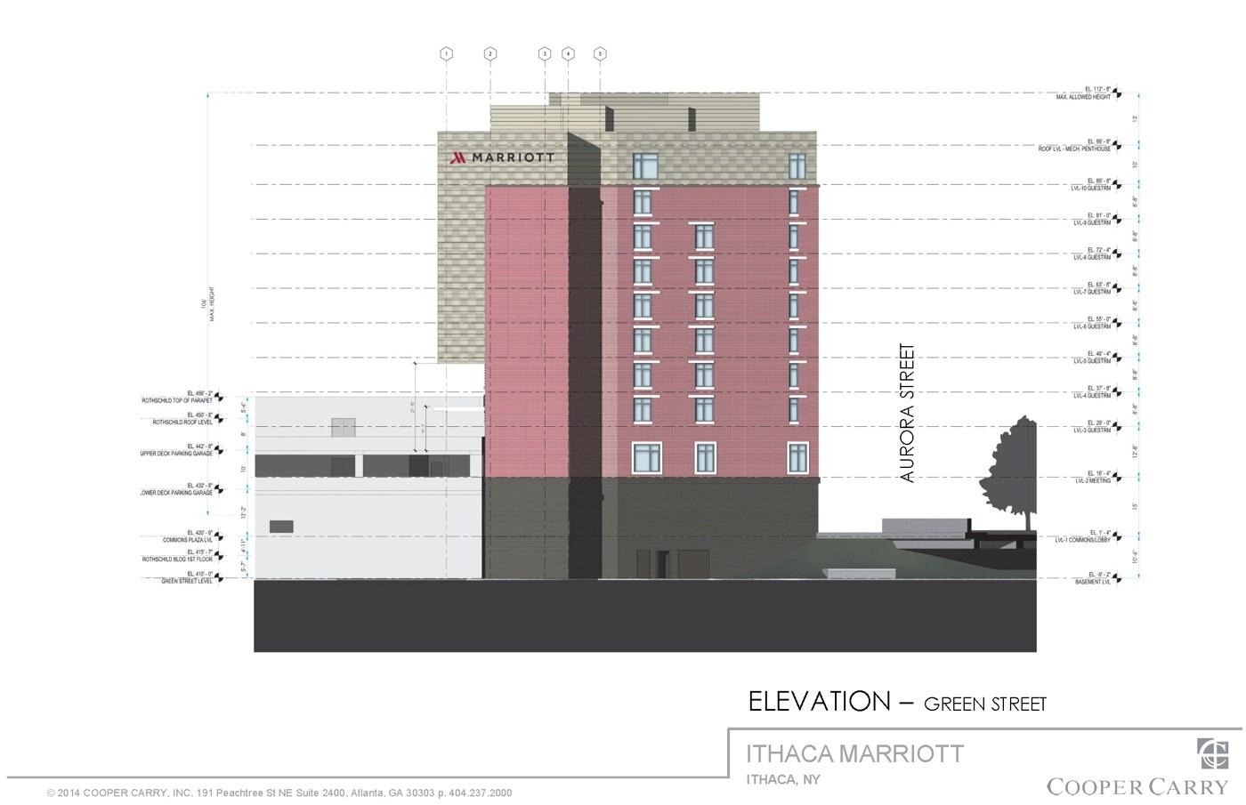 Marriott Hotel - Planning Board Presentation - 06-10-14_Page_5