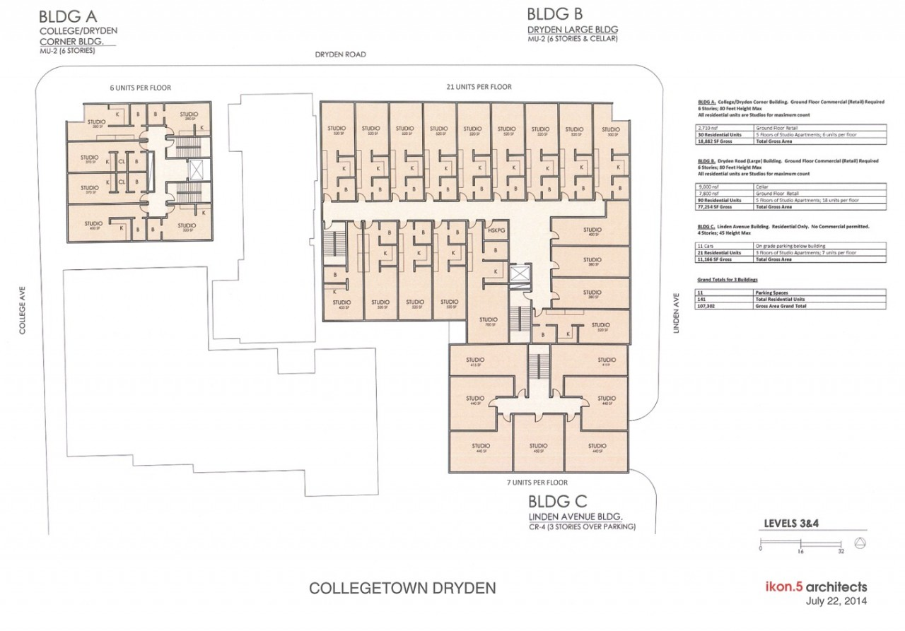 Collegetown Dryden Project - Sketch Plan Presentation - 07-22-14_Page_5