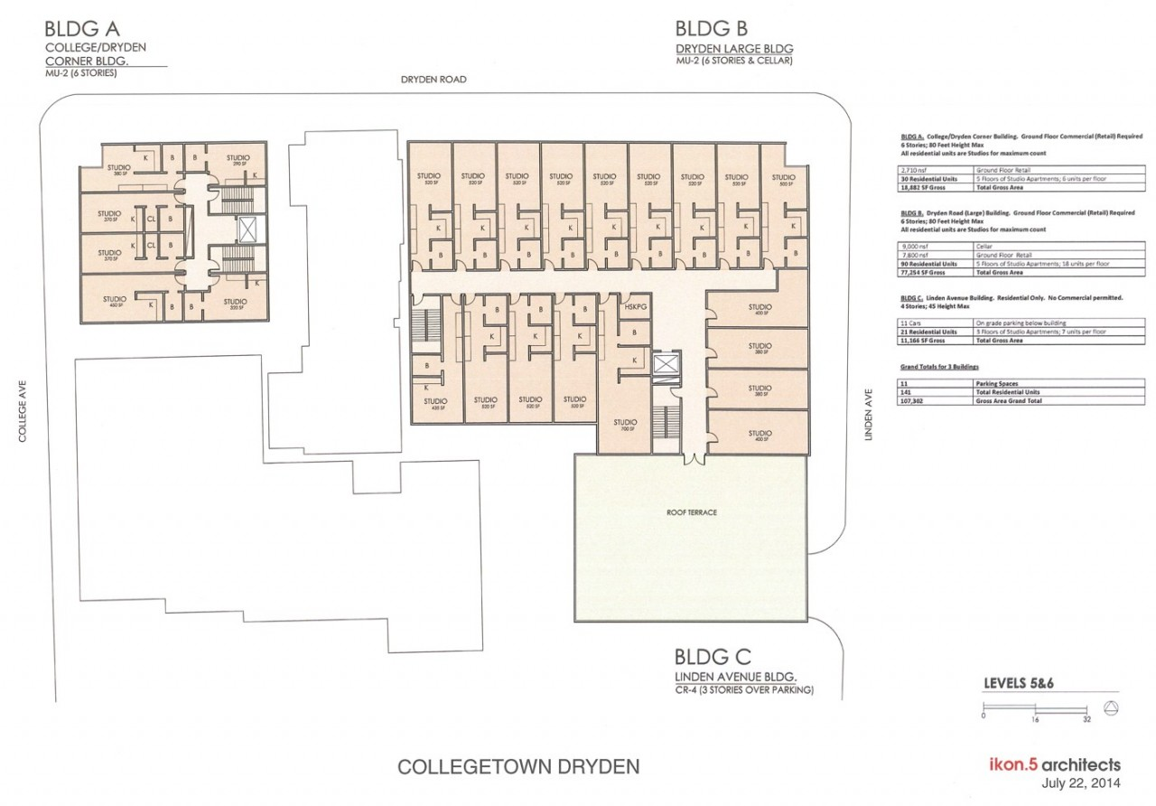 Collegetown Dryden Project - Sketch Plan Presentation - 07-22-14_Page_6